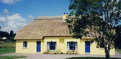 Large Holiday Rental Homes Ireland