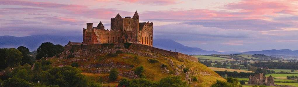 Rock-of -Cashel