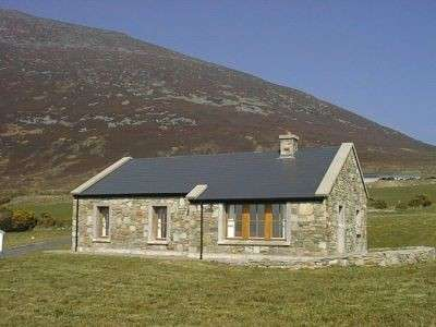 Holiday Home Accommodation Ireland, Slievemore Holiday Home