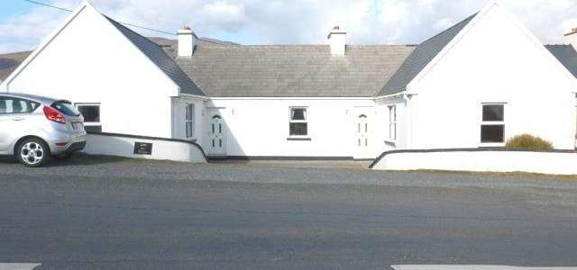 Gort na Mare apartment Holiday Home Accommodation Ireland