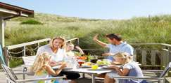 Family Friendly Self Catering Breaks Ireland