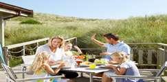 Family Friendly Self Catering Breaks Ireland