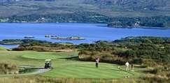 Golfing Self Catering Breaks Ireland