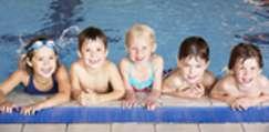 Irish Self Catering with Swimming Pools