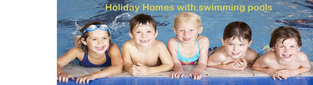 Holiday Homes with pool Ireland West Coast Holidays
