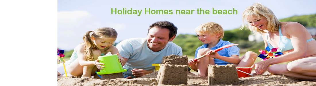 beach holidays Ireland West Coast Holidays