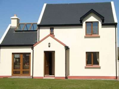 Holiday Home Accommodation Waterville Kerry