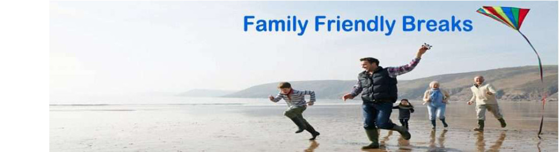 Family friendly holidays, West Coast Holidays